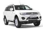 Mitsubishi giảm giá 100 triệu đồng: 100% ô tô Nhật xuống đáy mới