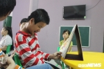 15 năm dạy trẻ khuyết tật và lỗi lầm day dứt của cô giáo Yên Bái