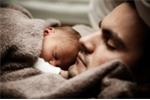 12 mẹo ru bé ngủ giúp tiết kiệm thời gian cho các ông bố, bà mẹ