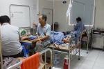 Dịch sốt xuất huyết hoành hành: Tuyệt đối không làm những điều sau