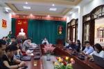 Hai phó giám đốc sở ở Sơn La bị bắt tại phòng làm việc: Họp báo thông tin chính thức