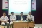 Sức khỏe 3 trẻ sơ sinh từ Bắc Ninh lên Bệnh viện Bạch Mai giờ ra sao?