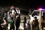 Xe khách lao xuống vực, 20 người thương vong: Xác định nguyên nhân