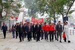 31 tỉnh thành khai mạc ngày 'Chủ Nhật đỏ', hành trình của nghĩa cử cao đẹp hiến máu cứu người