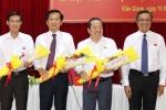 Phú Quốc chính thức có tân chủ tịch huyện