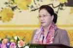 Chủ tịch Quốc hội Nguyễn Thị Kim Ngân: 'Dân rất tin báo chí'