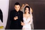 Video: Khắc Việt hát 'Gọi tên em trong đêm' để chiều lòng vợ DJ sexy
