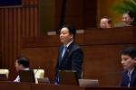 Bộ trưởng Trần Hồng Hà: Sốt đất ở Vân Đồn, Phú Quốc do giao dịch ngầm