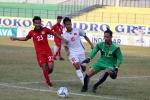 Trực tiếp U19 Việt Nam vs U19 Indonesia, Link xem U19 Đông Nam Á 2018
