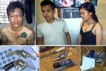 Bắt giữ kẻ trốn truy nã đặc biệt nguy hiểm ở Thanh Hóa