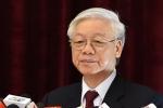 Tổng bí thư: Kỷ luật ông Đinh La Thăng là bài học sâu sắc