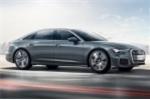 Mẫu xe Audi A6L 2019 thế hệ mới vừa ra mắt tại Trung Quốc có gì đặc biệt?