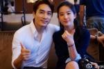Song Seung Hun lấp lửng chuyện sắp cưới Lưu Diệc Phi