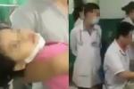 Người nhà bệnh nhân tố bác sỹ tắc trách, không cho chuyển viện ở TP.HCM: Giám đốc bệnh viện lên tiếng