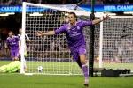 Kết quả bốc thăm tứ kết cúp C1: Đại chiến Real vs Juventus, Liverpool vs Manchester City