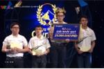 Nam sinh lập kỷ lục Đường lên đỉnh Olympia, giành vé vào chung kết năm 2018