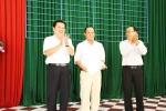 Chủ tịch huyện Phú Quốc đột quỵ khi ăn cơm trưa cùng cán bộ