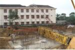 Cần cẩu chung cư không phép sập đè chết nam sinh: Lãnh đạo Sở xây dựng nói 'không hề hay biết'