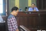 Phúc thẩm vụ 'con ruồi giá nửa tỷ đồng': Võ Văn Minh lĩnh án 7 năm tù