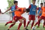 Tân binh đặc biệt của HLV Park Hang Seo: Không ai ở tuyển Olympic Việt Nam sánh bằng