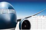 Sau đề xuất áp giá trần vé máy bay: Cổ phiếu Vietnam Airlines liên tục sụt giảm