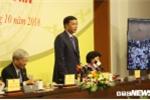Tổng Thư ký Quốc hội: 'Không có cơ sở ưu tiên ai khi lấy phiếu tín nhiệm'