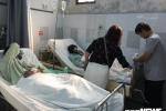 Cháy chung cư Carina: Nạn nhân tổn thương não hồi phục thần kỳ