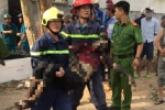 6 người chết cháy trong nhà hàng ở Đồng Nai: Khi được cứu tất cả vẫn còn sống