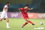 Video ket qua U23 Viet Nam vs U23 Bahrain: Cong Phuong toa sang hinh anh 7