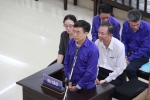 Video: Cựu Thứ trưởng Lê Bạch Hồng hầu tòa