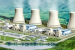 Bão MANGKHUT đe dọa nhà máy điện hạt nhân gần Việt Nam