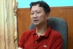 Bộ Công an ra lệnh tạm giam Trịnh Xuân Thanh