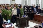 Bản án của các bị cáo trong vụ án Trịnh Xuân Thanh: 'Thấu tình đạt lý, mang tính giáo dục cao'