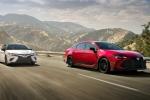 Toyota Camry va Avalon phien ban dac biet TRD voi ngoai hinh the thao an tuong hinh anh 1