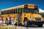Xe đưa đón trên thế giới ngăn chặn việc bỏ quên học sinh như thế nào?