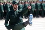 Tư lệnh Iran đe dọa xóa sổ Israel 'khỏi Trái Đất'