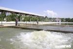 Đà Nẵng thiếu nước trên diện rộng: Bộ Tài nguyên và Môi trường vào cuộc