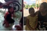 Kẻ dâm ô con gái ruột 10 tuổi bị khởi tố