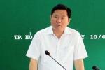 Bí thư Đinh La Thăng: 'Nhà xã hội 15 triệu mỗi m2 sao công nhân mua nổi'