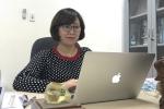TS Trần Thị Ngọc Dung: Nhà khoa học nano bạc