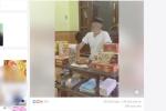 Sự thật sau video 'bức xúc khi nhận quà 27/7' ở Thái Bình