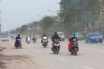 Video: Ô nhiễm không khí Hà Nội tiệm cận mức nguy hại