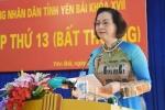 Thủ tướng phê chuẩn nhân sự 9 tỉnh