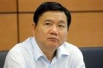 Video: Bắt tạm giam, khám xét đối với ông Đinh La Thăng