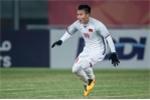 Quang Hải: Đây là kỳ tích của bóng đá Việt Nam