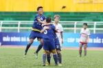 Vòng 14 bóng đá nữ Quốc gia: Than Khoáng Sản VN giành vé vào bán kết