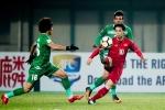 Trực tiếp U23 Việt Nam vs U23 Iraq, Link xem tứ kết U23 châu Á 2018