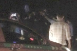 Tai nạn liên hoàn trên cao tốc Pháp Vân – Cầu Giẽ: Câu chuyện cứu người cảm động