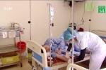 Clip: Dùng thuốc chữa bướu cổ của thầy lang, nhiều bệnh nhân bị hoại tử