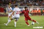 Video truc tiep U23 Viet Nam vs U23 Palestine giai Tu hung U23 Quoc te 2018 hinh anh 5
